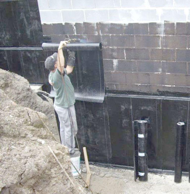 Самовольный ремонт крыши